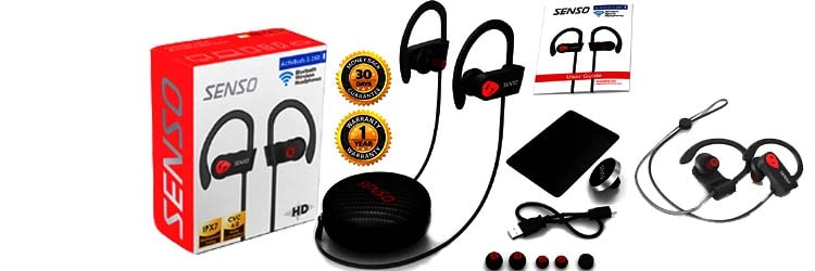 Best Budget Wireless Sports Earbuds