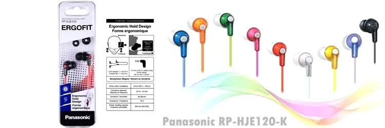 Best Cheap Earbuds Panasonic