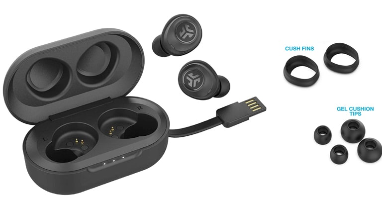 Cheap True Wireless Buds