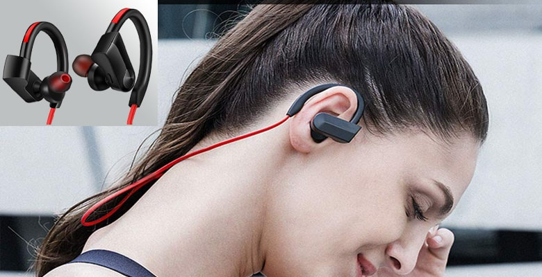 BonBon Best Waterproof and Sports Earbuds