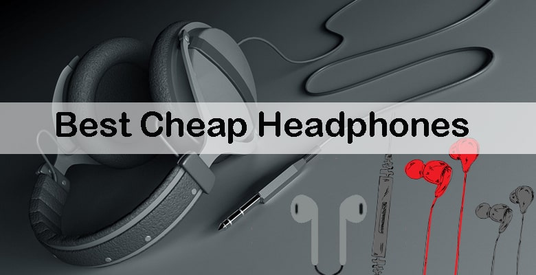 10 Best Cheap Wireless Headphones And Earbuds With Mic And Good Bass
