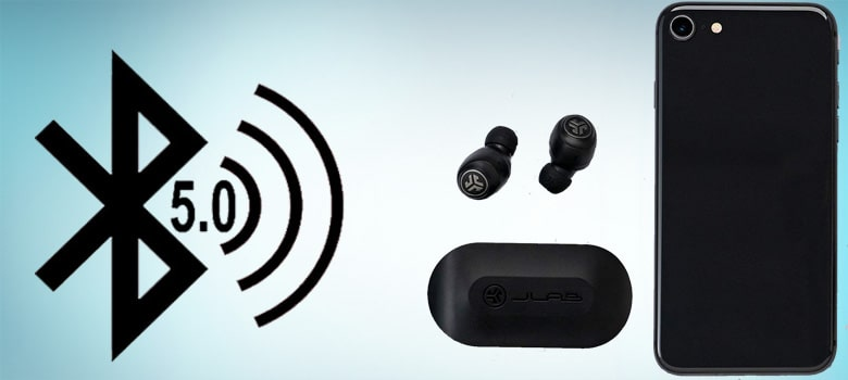 Jlab Go Air True high-quality in-ear headphones, Best Value For The Money